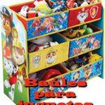 Encuentra los mejores Baúles para juguetes